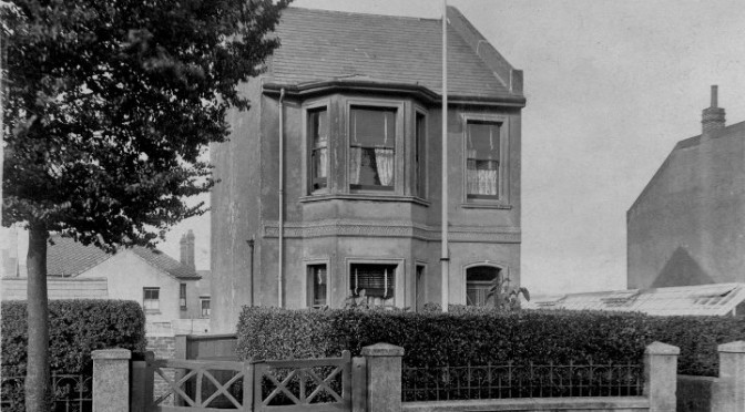 123, Lyndhurst Road, Worthing
