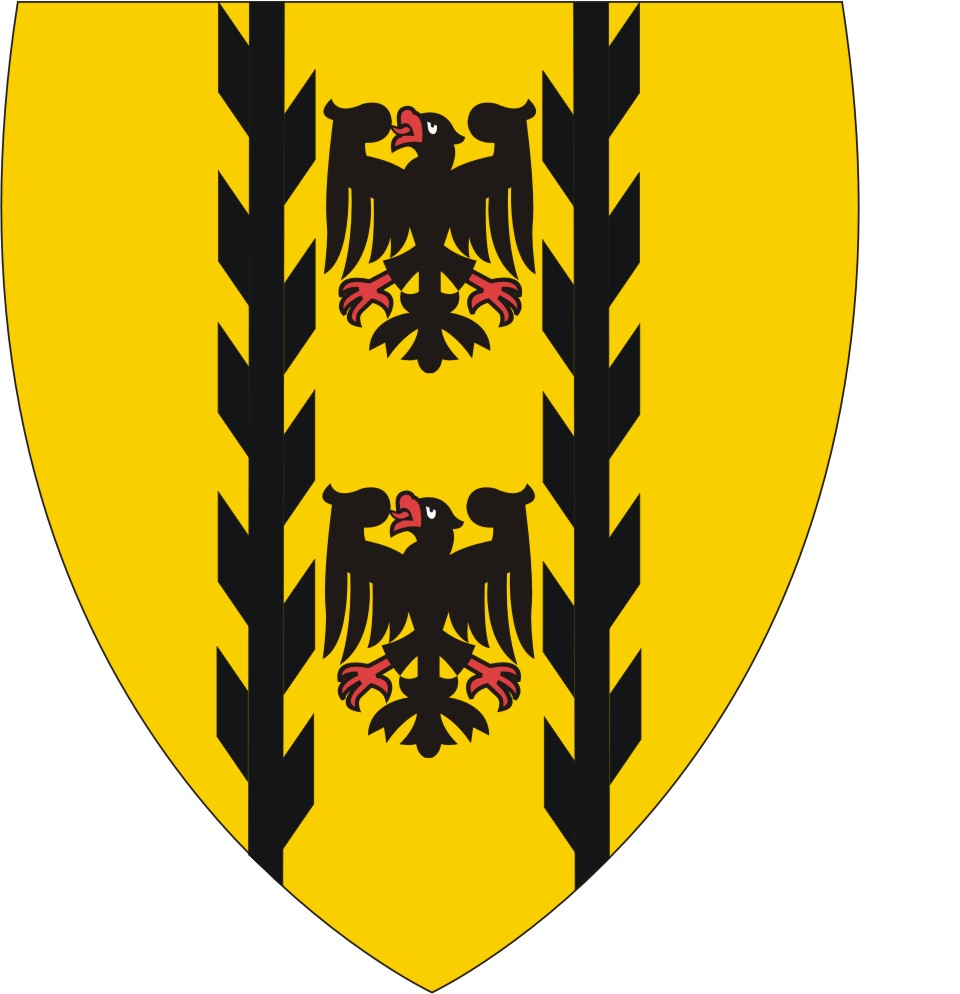 A Coat of Arms for the Suffolk Lindfields
