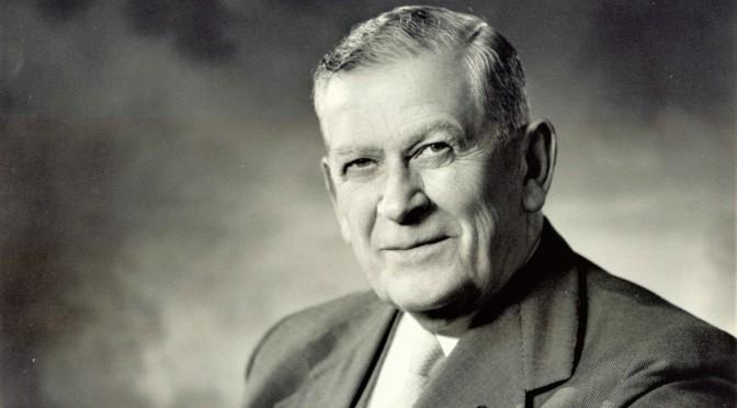 Arthur Linfield 1965