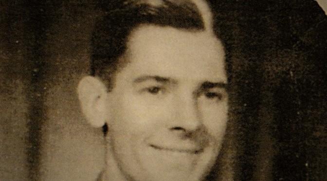 Frederick William Linfield c1940