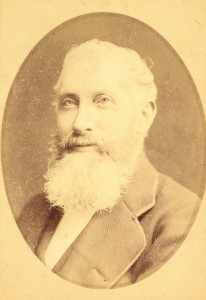 Fig. 4  Stanford Frederick Linfield (1829-1889)