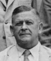 Fig.2 AG (Arthur George) Linfield in 1949