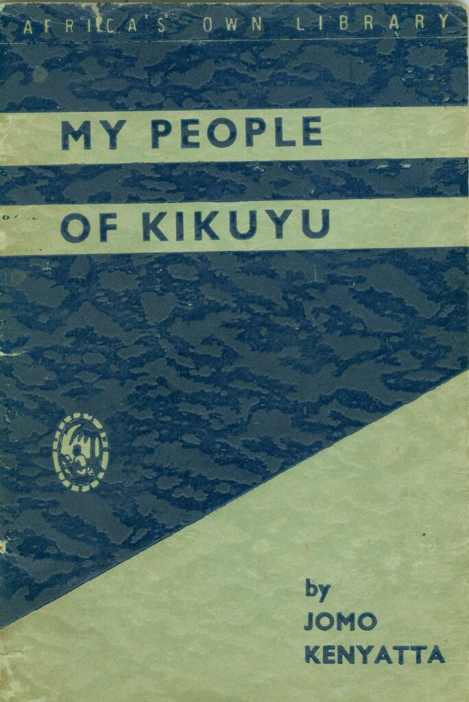 My People of Kikuyu, 1942